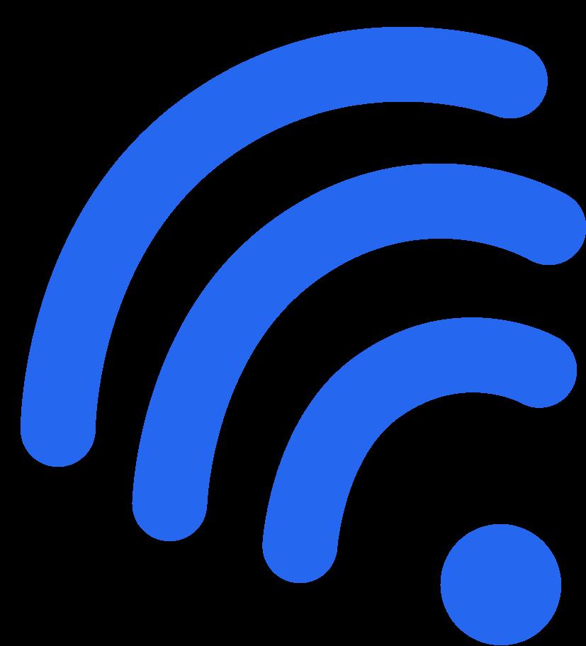 PNGとSVGの  スタイルの wi-fi ベクターイメージ | Icons8 イラスト