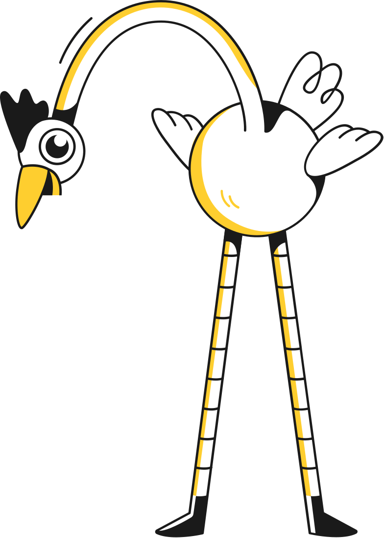 style stork holding Vector images in PNG and SVG | Icons8 Illustrations