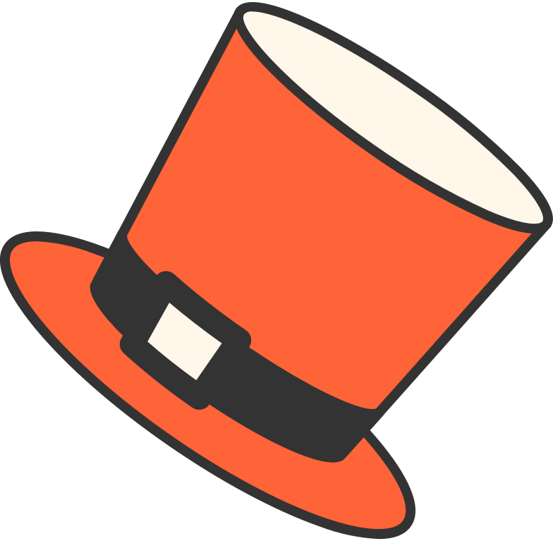 style top hat Vector images in PNG and SVG | Icons8 Illustrations