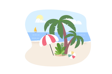 style Dream island images in PNG and SVG | Icons8 Illustrations