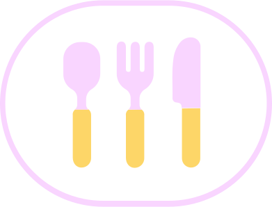 style cutlery images in PNG and SVG | Icons8 Illustrations