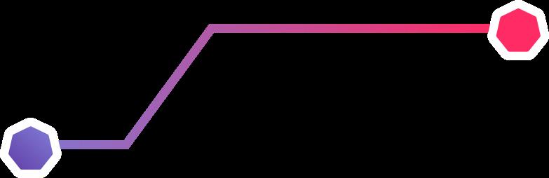 Imágenes vectoriales puntero s grdnt en PNG y SVG estilo  | Ilustraciones Icons8