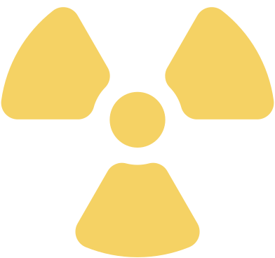 style radioactive sign images in PNG and SVG   Icons8 Illustrations