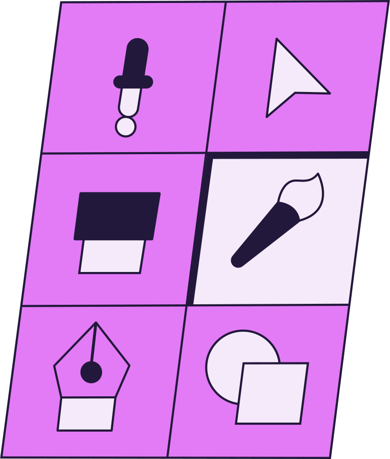 style designe tools Vector images in PNG and SVG | Icons8 Illustrations