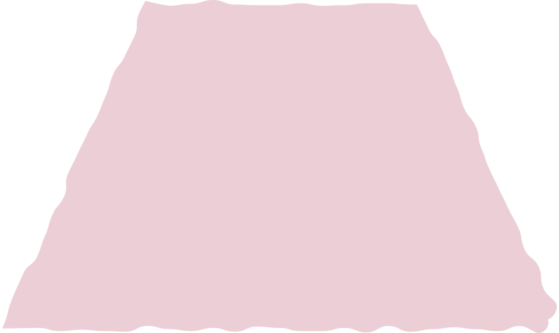 trapeze pink Clipart illustration in PNG, SVG