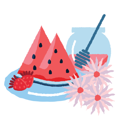 style Summer desert images in PNG and SVG | Icons8 Illustrations