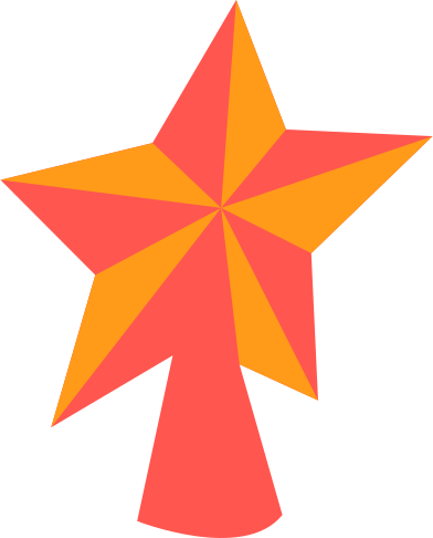 style toy star images in PNG and SVG   Icons8 Illustrations
