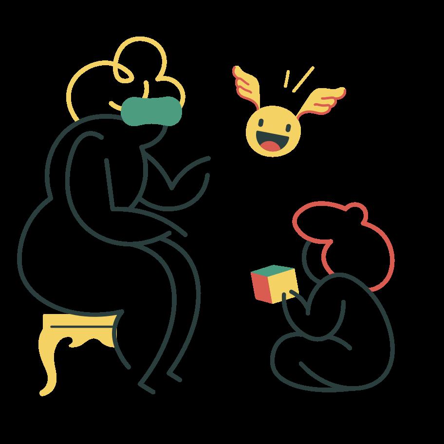 Games Clipart illustration in PNG, SVG
