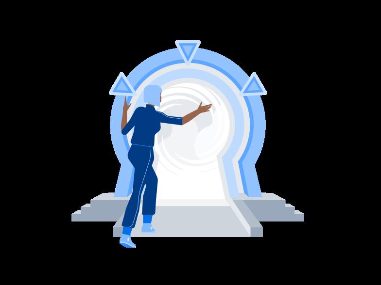 Illustration clipart S'inscrire aux formats PNG, SVG