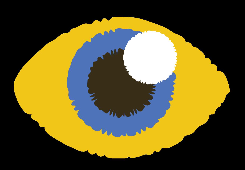 Imágenes vectoriales ojo en PNG y SVG estilo  | Ilustraciones Icons8