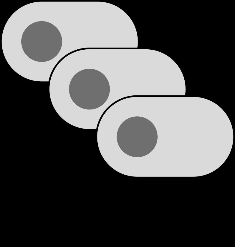 e scheme square step Clipart illustration in PNG, SVG