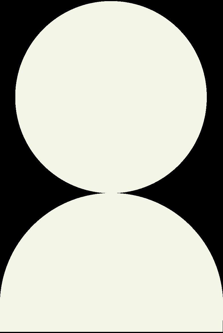 user avatar Clipart illustration in PNG, SVG