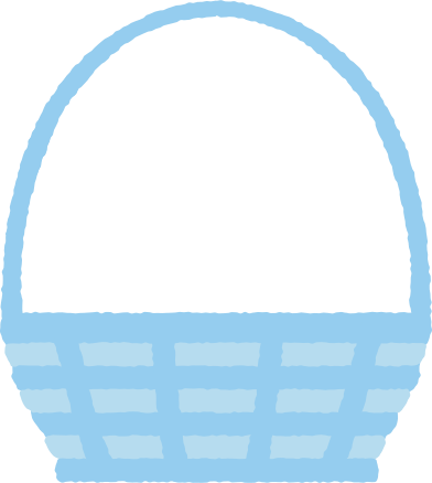style basket with long handle images in PNG and SVG | Icons8 Illustrations
