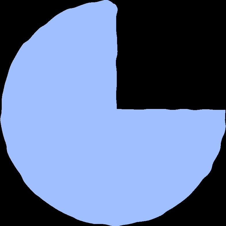 pic light blue Clipart illustration in PNG, SVG