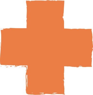 style cross-orange images in PNG and SVG | Icons8 Illustrations