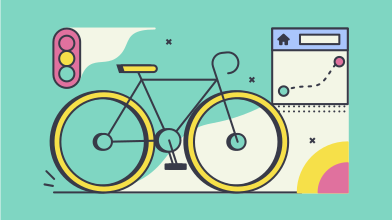 style Personal transport images in PNG and SVG | Icons8 Illustrations