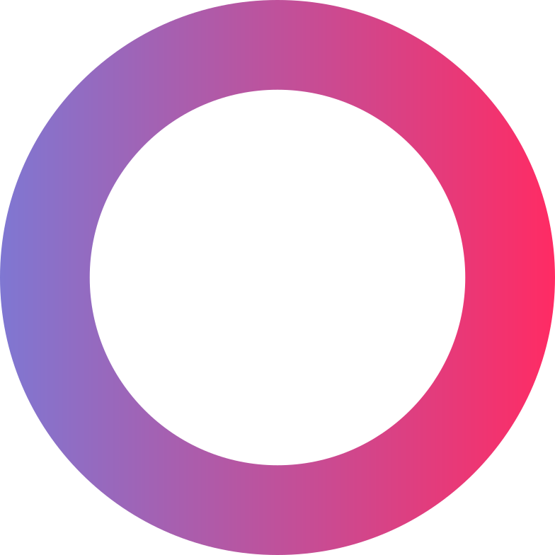 Imágenes vectoriales s vista previa grdnt ring-diogram en PNG y SVG estilo  | Ilustraciones Icons8