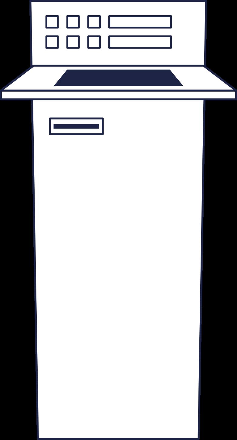 sel service Clipart illustration in PNG, SVG