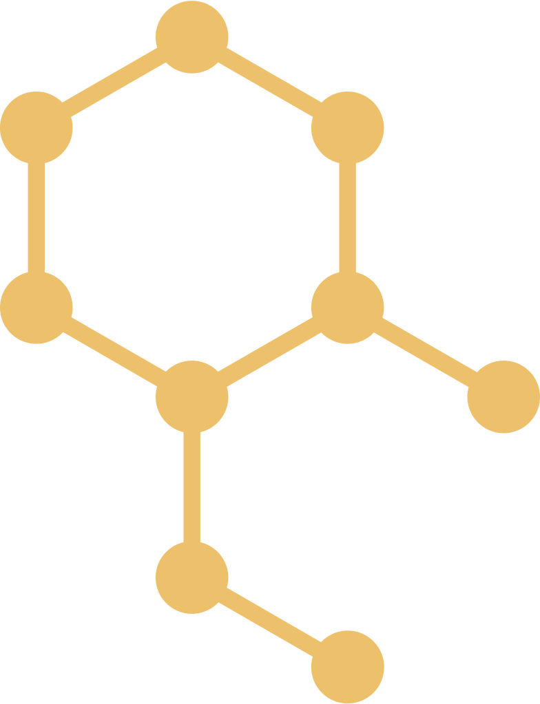 Illustration clipart Molécule aux formats PNG, SVG