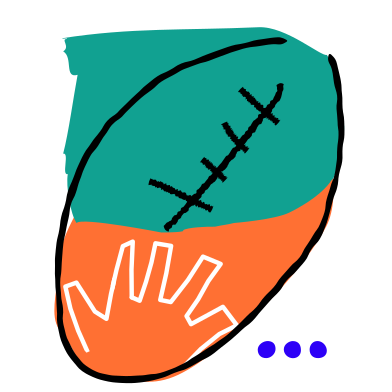 style Rugby images in PNG and SVG | Icons8 Illustrations