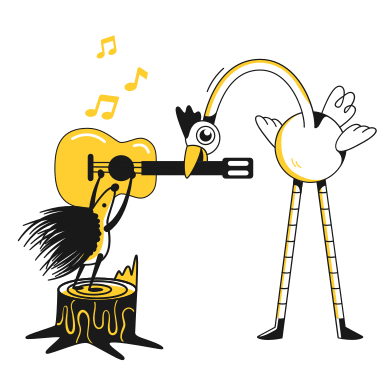 Music Clipart Illustrations & Images in PNG and SVG