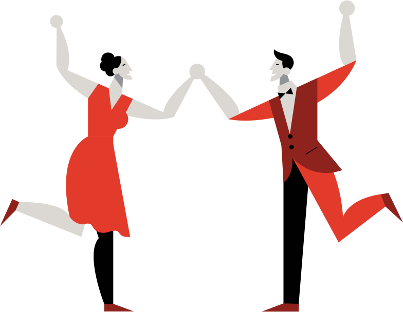 style dance people Vector images in PNG and SVG | Icons8 Illustrations