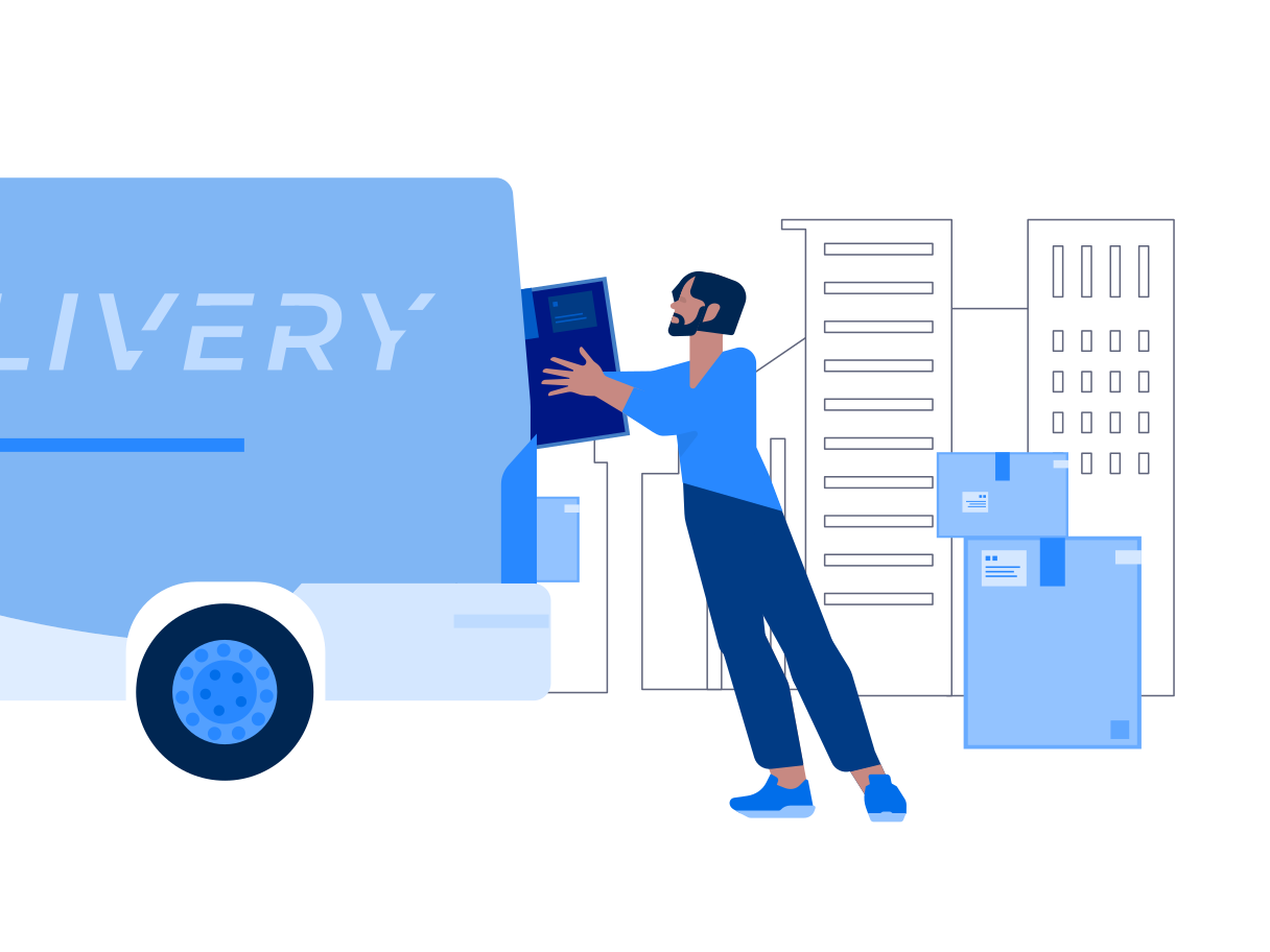 style Delivery Vector images in PNG and SVG   Icons8 Illustrations
