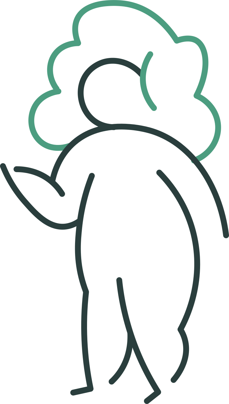 baby standing Clipart illustration in PNG, SVG