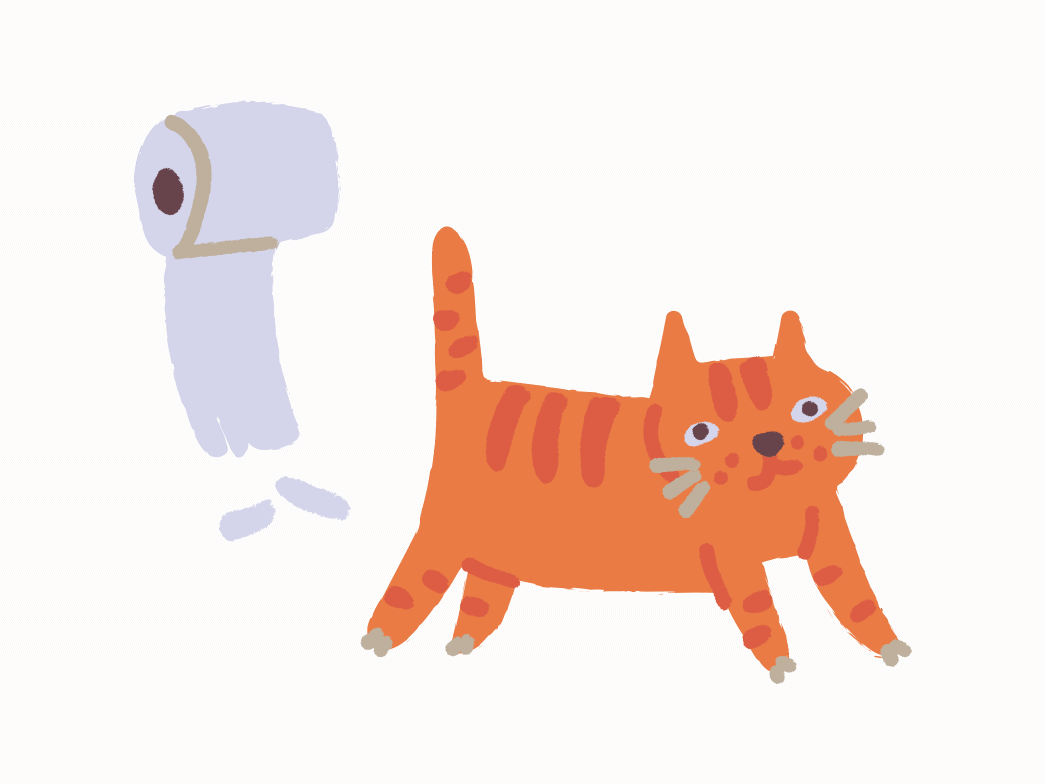 Immagini Vettoriali in Stile Ginger Cat in PNG e SVG | Illustrazioni Icons8