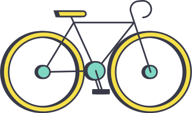 style 自転車 images in PNG and SVG | Icons8 Illustrations
