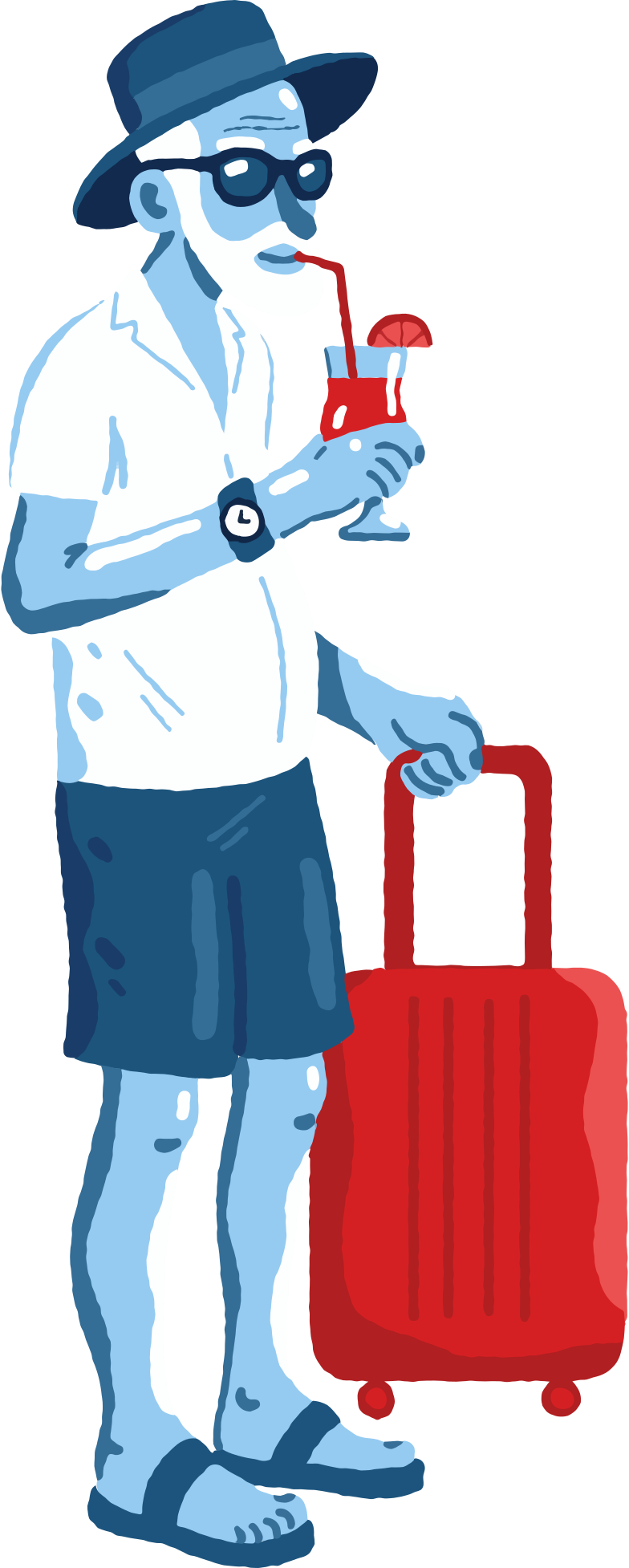 style retire Vector images in PNG and SVG | Icons8 Illustrations