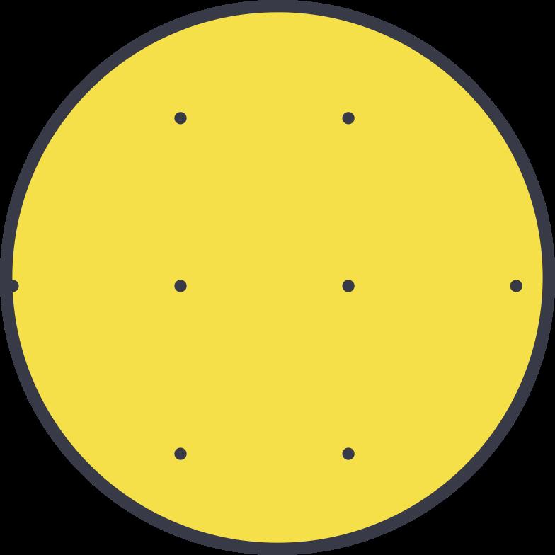 Immagine Vettoriale cerchio in PNG e SVG in stile  | Illustrazioni Icons8