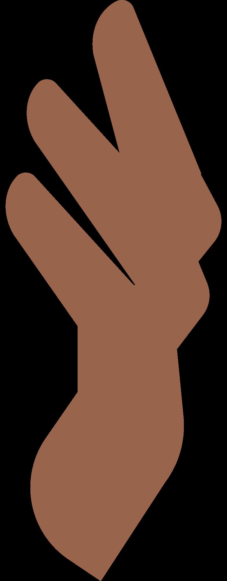 Ilustración de clipart de online shopping  woman sitten fingers en PNG, SVG