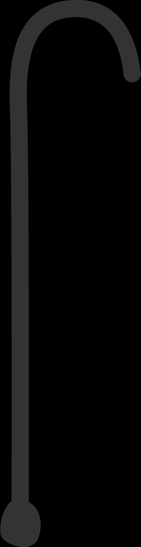 cane Clipart illustration in PNG, SVG