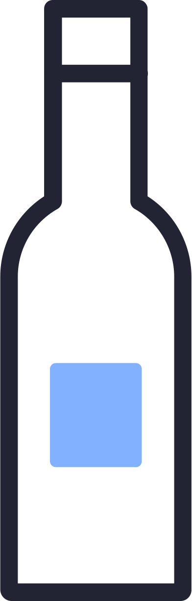 style bottle wine images in PNG and SVG   Icons8 Illustrations