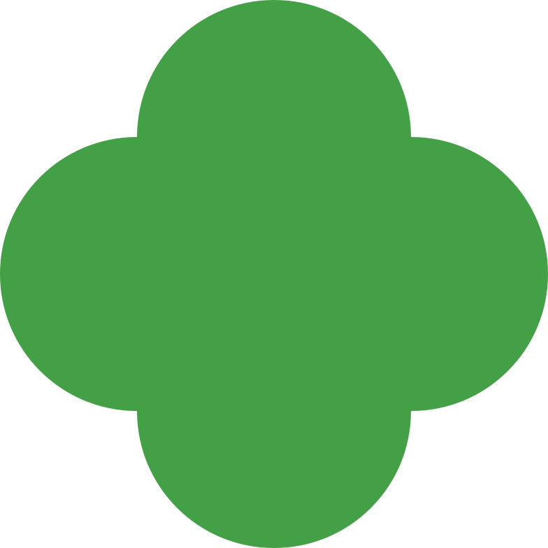 style quatrefoil green Vector images in PNG and SVG | Icons8 Illustrations