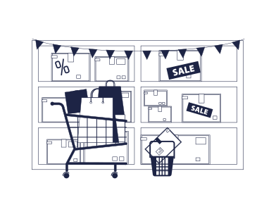 style Black Friday Sale images in PNG and SVG   Icons8 Illustrations