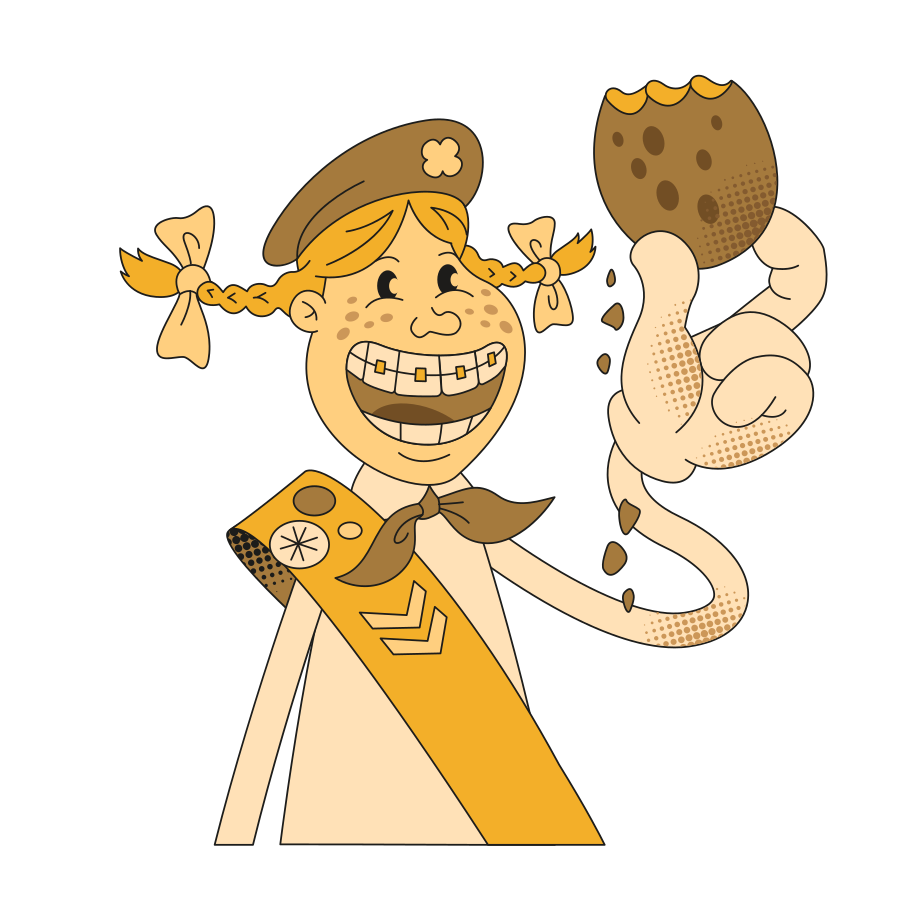 We use cookies Clipart illustration in PNG, SVG
