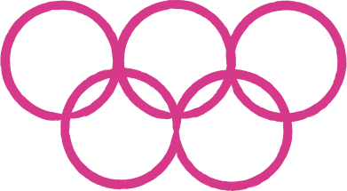 style olympic rings images in PNG and SVG | Icons8 Illustrations