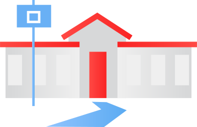 style school house images in PNG and SVG | Icons8 Illustrations