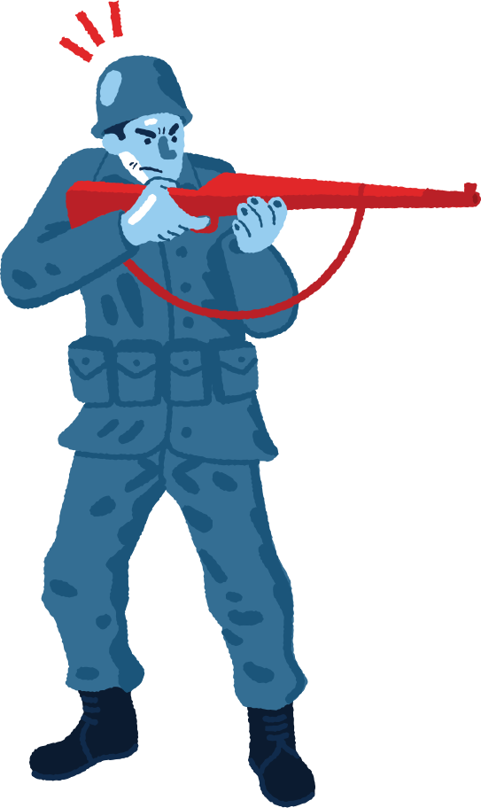 style soldier Vector images in PNG and SVG   Icons8 Illustrations