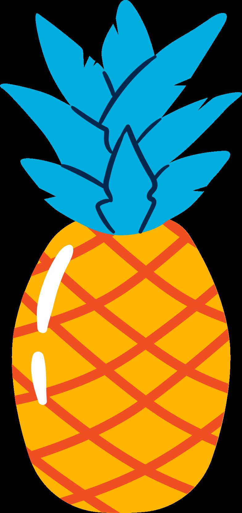 Style  ananas Images vectorielles en PNG et SVG | Icons8 Illustrations