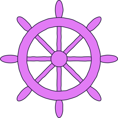 style ship wheel images in PNG and SVG | Icons8 Illustrations
