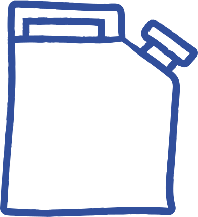 style can of gasoline images in PNG and SVG | Icons8 Illustrations