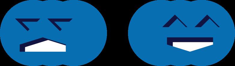 Imágenes vectoriales J calabazas en PNG y SVG estilo  | Ilustraciones Icons8
