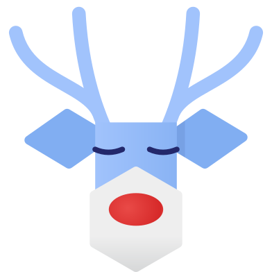 style reindeer images in PNG and SVG | Icons8 Illustrations