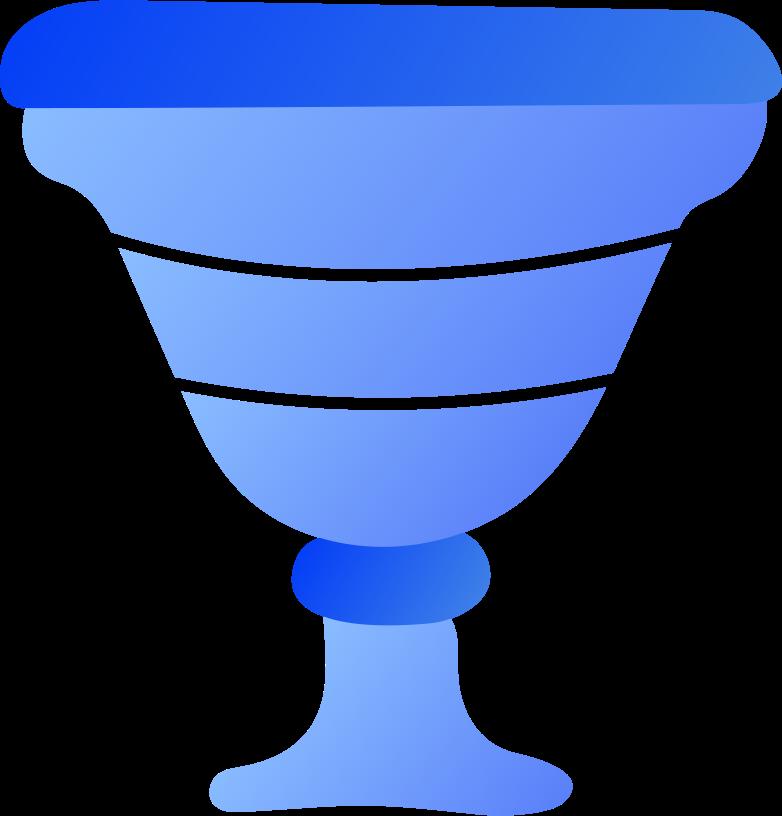 flower pot Clipart illustration in PNG, SVG