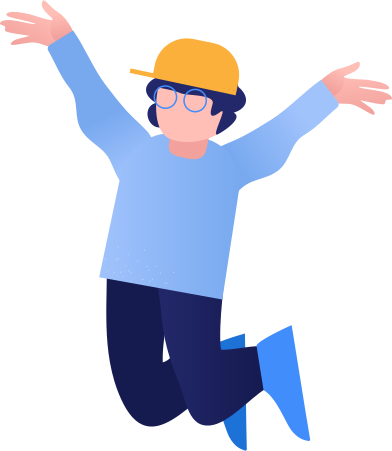 style boy jumping images in PNG and SVG   Icons8 Illustrations