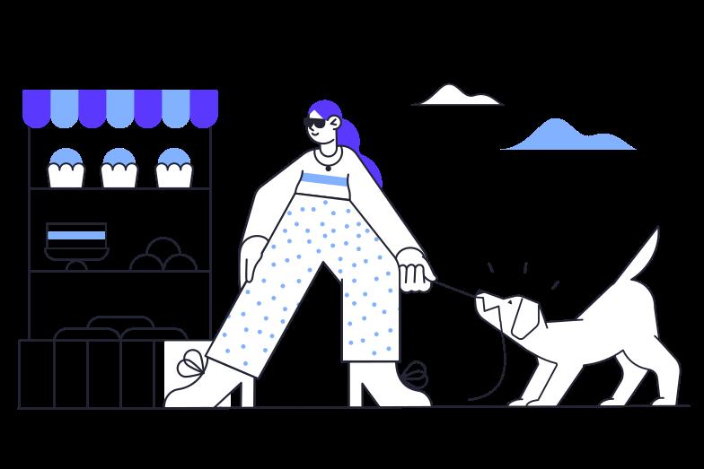 Temptation Clipart illustration in PNG, SVG
