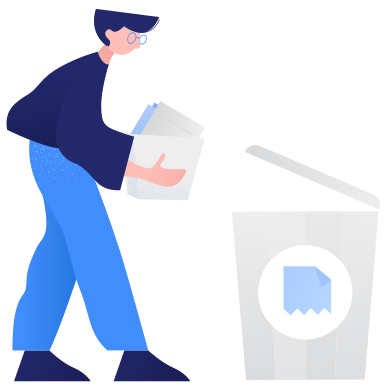 style 廃棄物の分別紙 images in PNG and SVG   Icons8 Illustrations